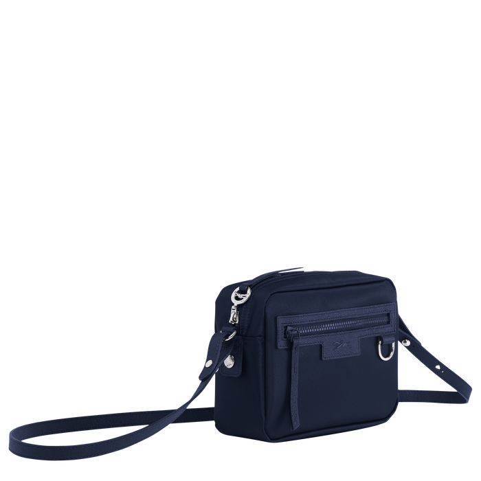 Crossbody bag, Navy, hi-res - View 2 of 4
