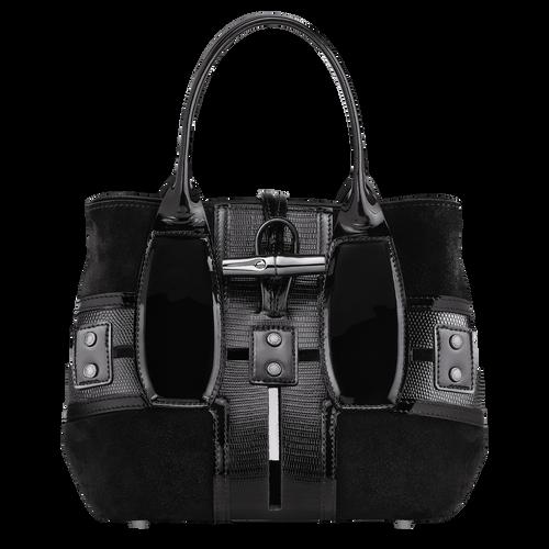 手提包, 黑色/烏黑色 - 查看 5 5 -