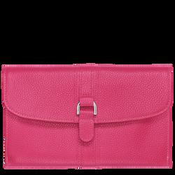 Continental wallet, 018 Pink, hi-res
