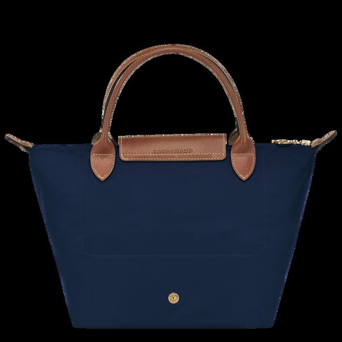 Le Pliage Original Top handle bag S, Navy