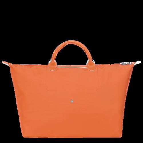 旅行袋 L, 橙色, hi-res - View 3 of 4