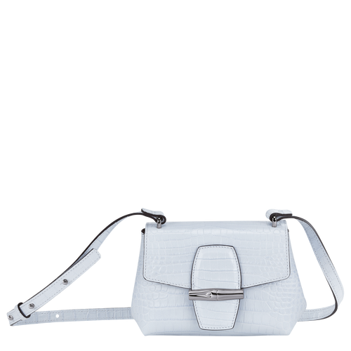 Crossbody bag XS, Sky Blue - View 1 of  4.0 -