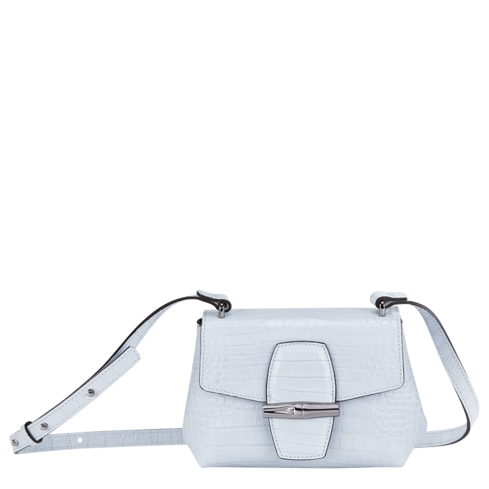 Crossbody bag XS, Sky Blue - View 1 of  4.0 - zoom in