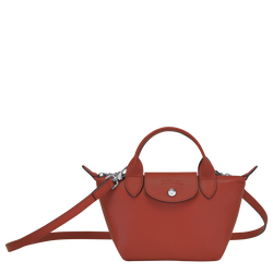 Top handle bag XS, Sienna