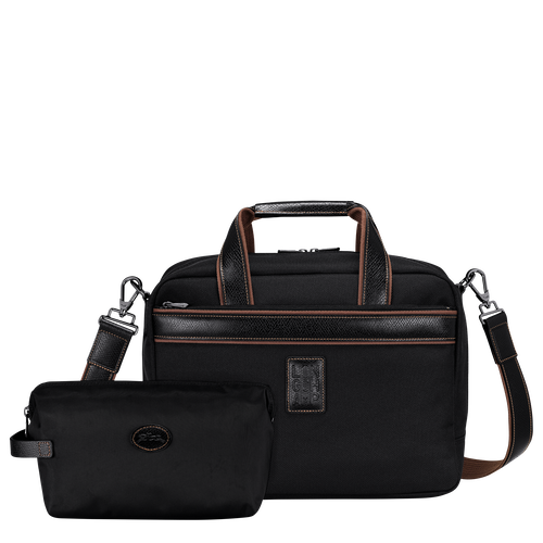 Travel bag, Black - View 4 of  4 -