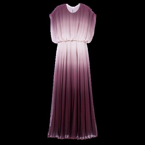 長連身裙, 白蘭地色, hi-res - View 1 of 1