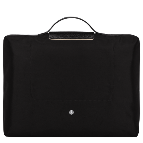 Briefcase S, Black - View 3 of  5 -
