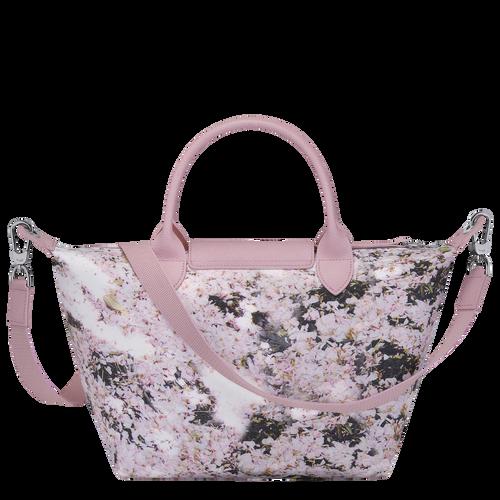 Le Pliage Printemps/Été 2021 Top handle bag S, Pink