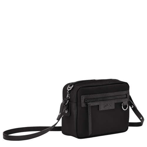 Crossbody bag, Black - View 2 of  4 -