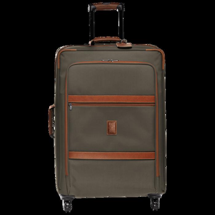 Koffer L, Braun - Ansicht 1 von 3 - Zoom vergrößern