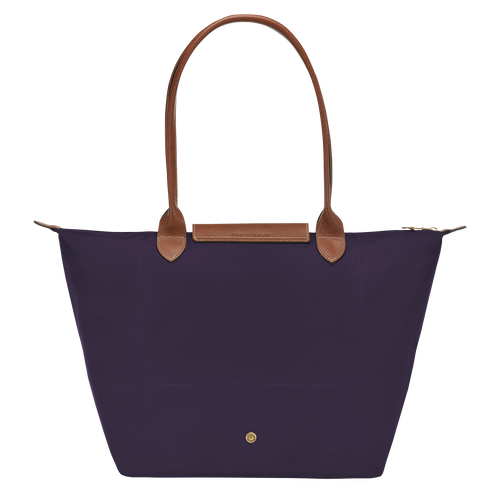 Shoulder bag L, Bilberry - View 3 of  6 -