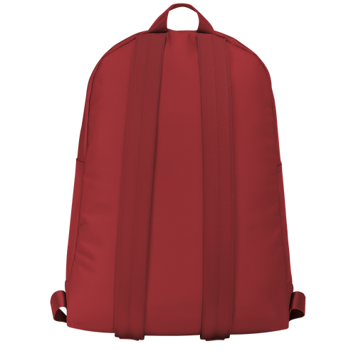 Backpack M, Red, hi-res - View 3 of 3