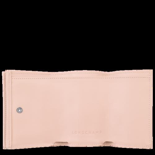 小型錢包, 淡粉色 - 查看 2 2 -