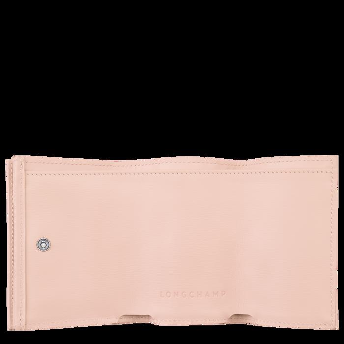 小型錢包, 淡粉色 - 查看 2 2 - 放大