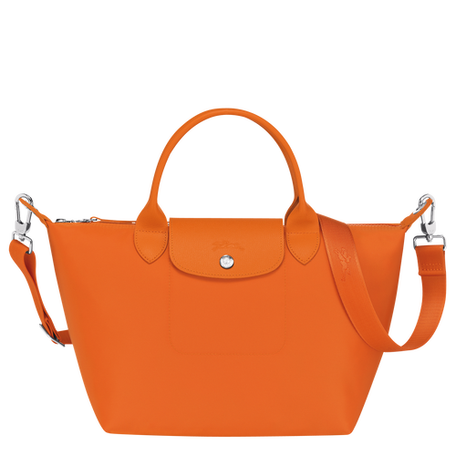 View 1 of Handtasche, Orange, hi-res