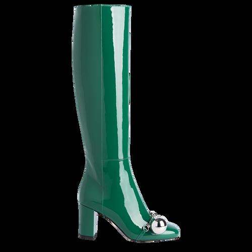 Boots, Green havana - View 1 of 3 -