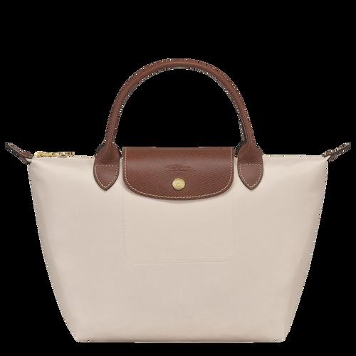 Le Pliage Original Top handle bag S, Paper