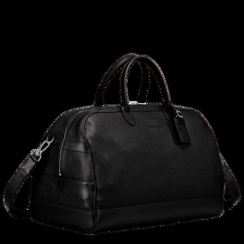 Reisetasche L, Schwarz - Ansicht 2 von 3.0 -