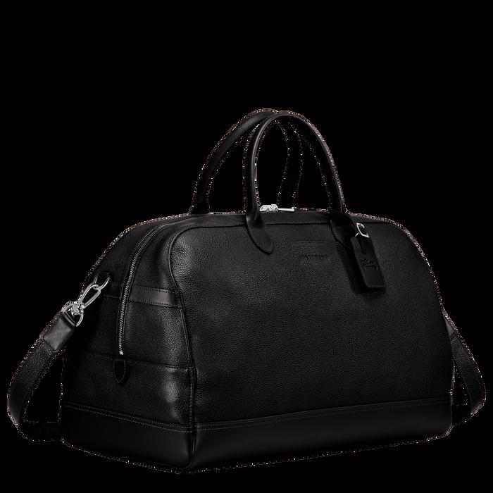 Reisetasche L, Schwarz - Ansicht 2 von 3.0 - Zoom vergrößern