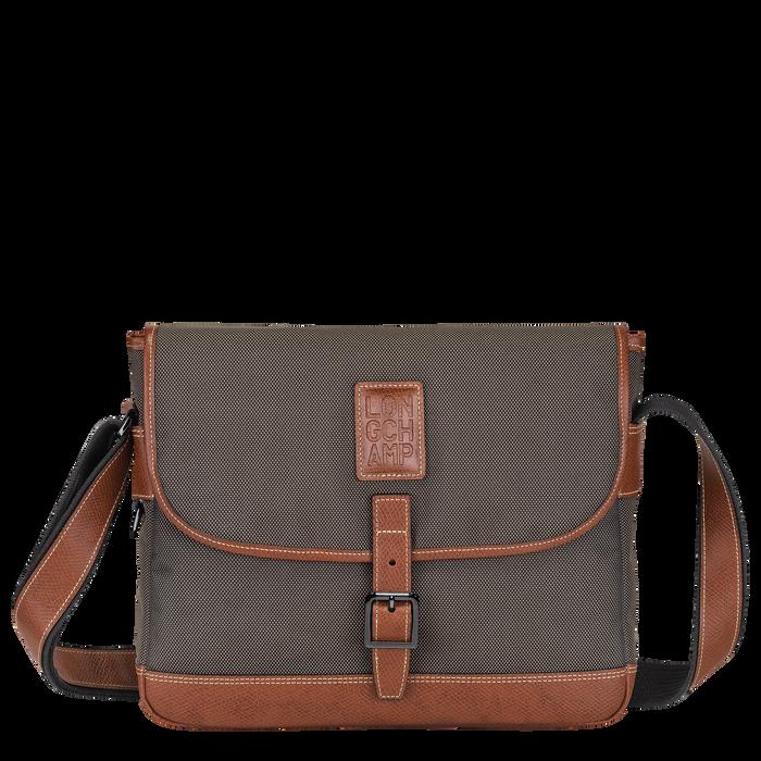 Crossbody bag, Brown - View 1 of  3 - zoom in