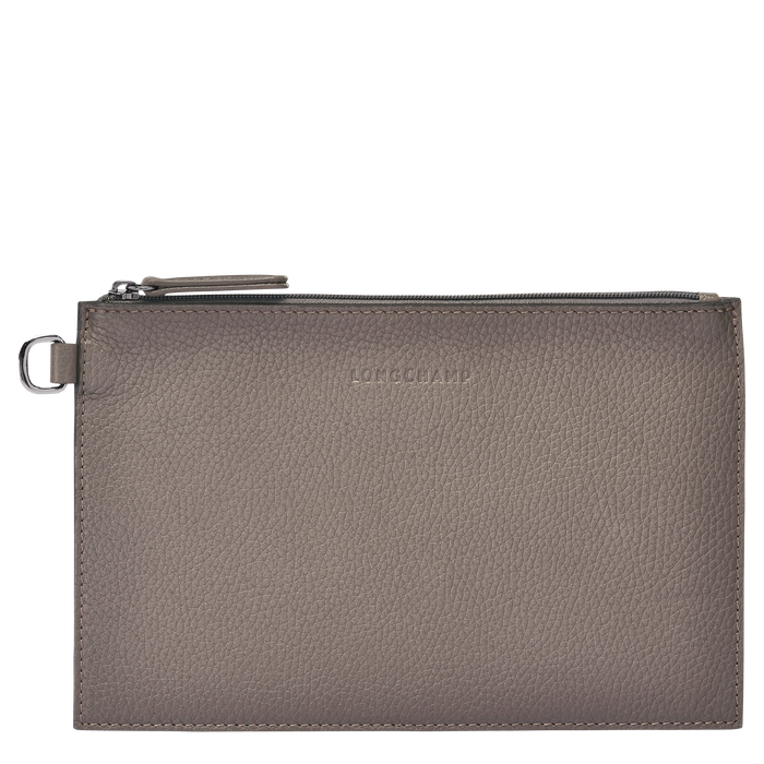 Pouch, Grey - View 1 of  3 - zoom in