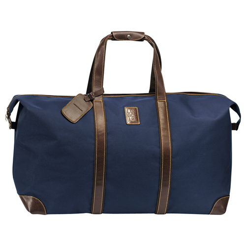 View 1 of Travel bag, Blue, hi-res