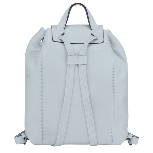 Backpack, Sky blue - View 3 of  3 -