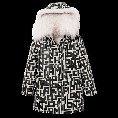 Coat, 337 Chalk, hi-res