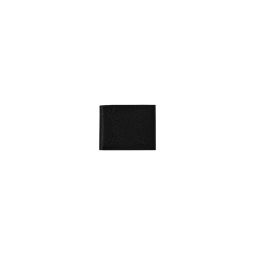 View 2 of Small wallet, 047 Black, hi-res