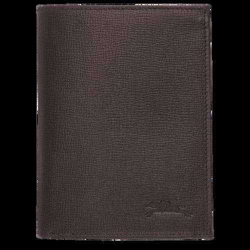 Wallet, Mocha - View 1 of  2 -