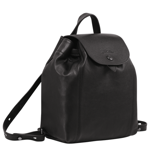 View 2 of Backpack XS, 001 Black, hi-res