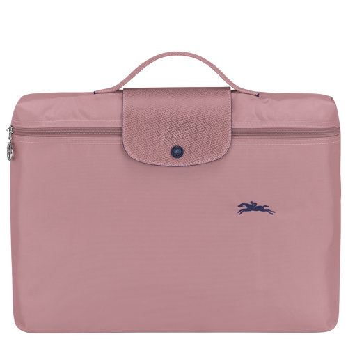 Briefcase S, Antique Pink - View 1 of  5 -