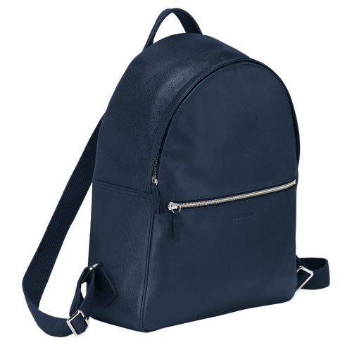 Backpack, Navy, hi-res - View 2 of 3