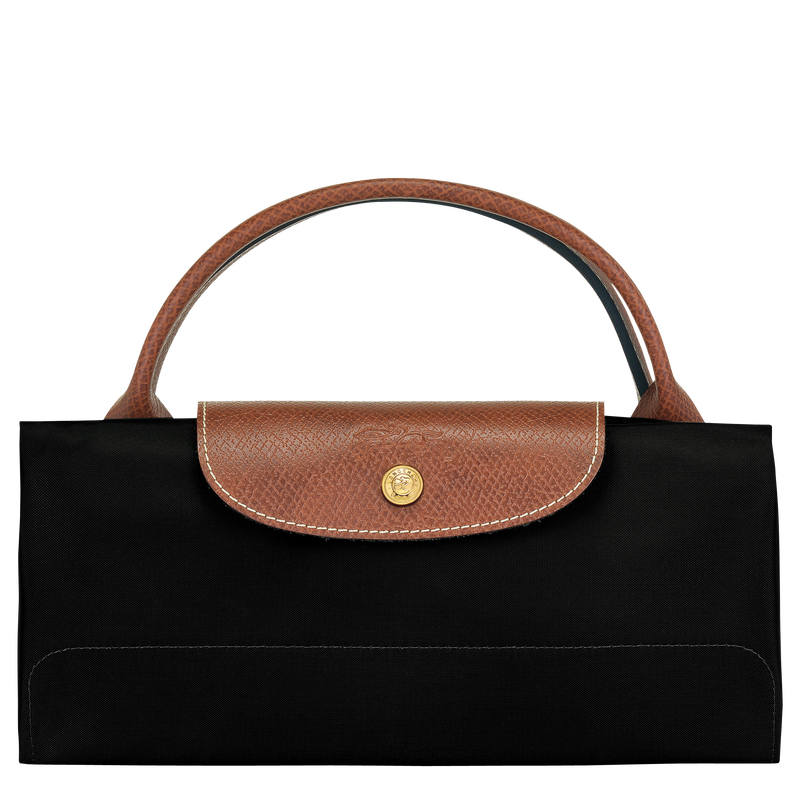 Travel bag XL, Black/Ebony - View 4 of  4 - zoom in
