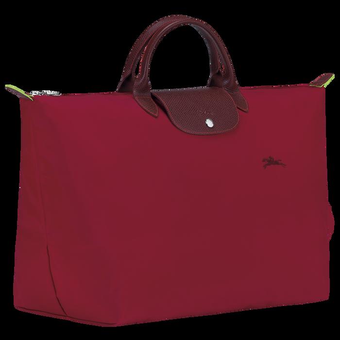 Le Pliage Green Reisetasche L, Rot
