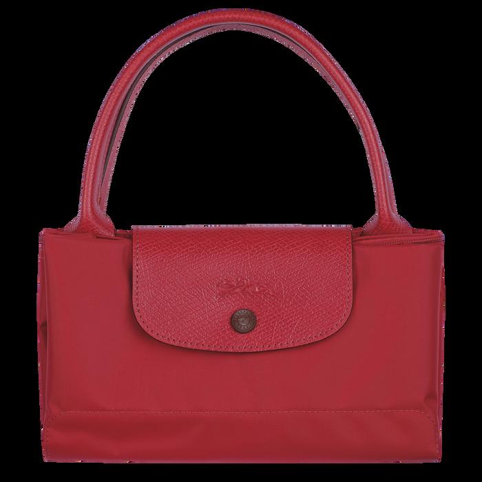 Le Pliage Club Handtasche M, Rot