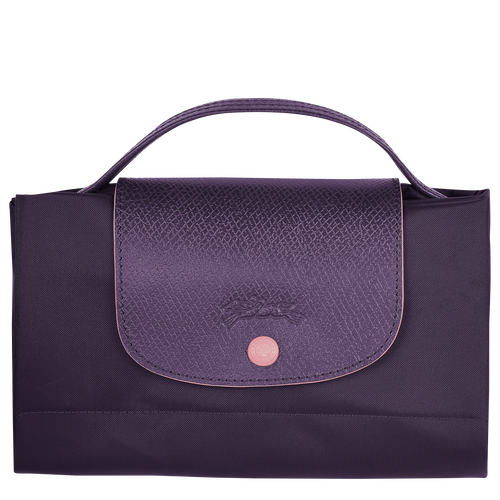 Briefcase S, Bilberry - View 4 of  5 -