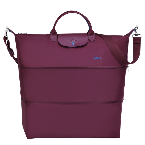 Travel bag, Plum - View 1 of 4 -