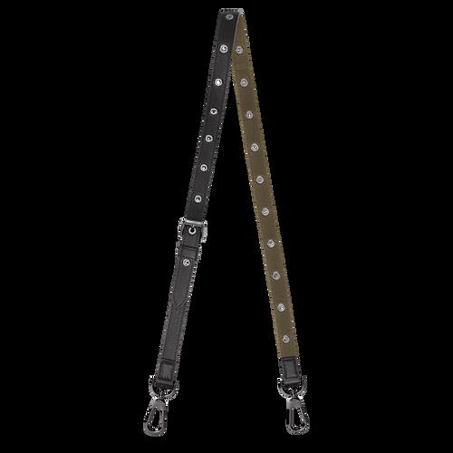 Shoulder strap, Lichen/Black, hi-res - View 1 of 1