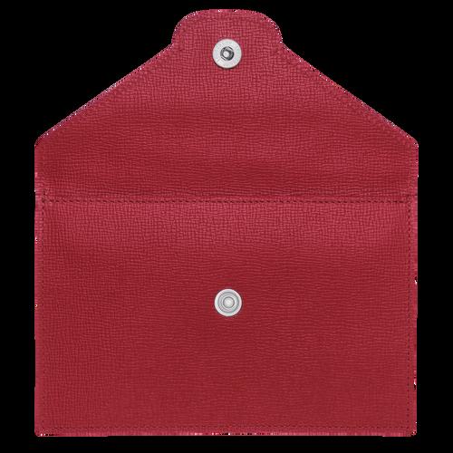 卡片夾, 紅色, hi-res - 2 的視圖 2