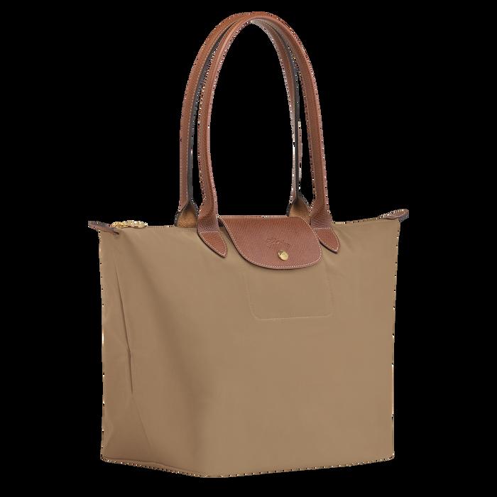 Shoulder bag L, Desert - View 2 of  8.0 - zoom in