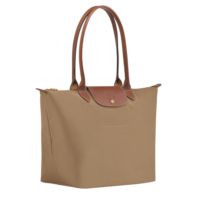 Shoulder bag L, Desert - View 2 of  5 - zoom in