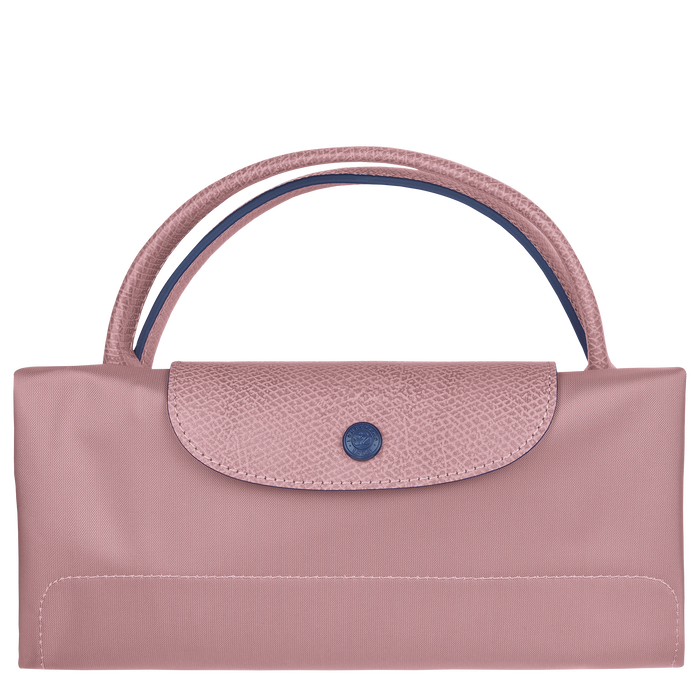 Le Pliage Club Travel bag L, Antique Pink