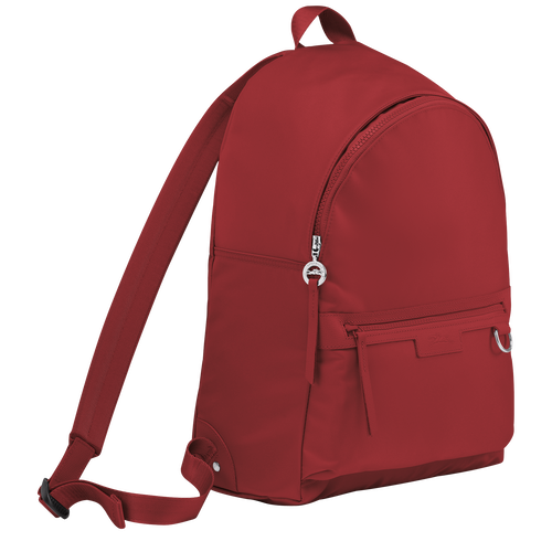 Backpack M, Red, hi-res - View 2 of 3