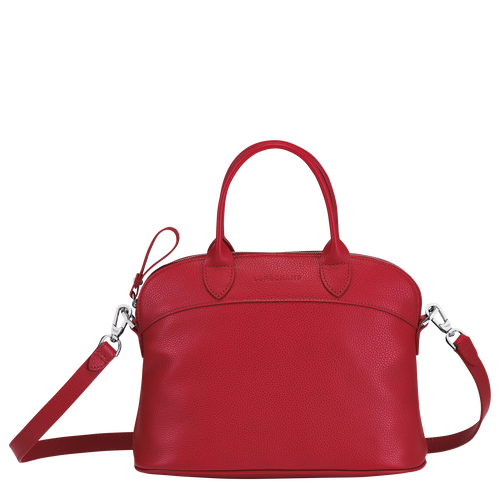 Top handle bag S, Red - View 1 of  3 -