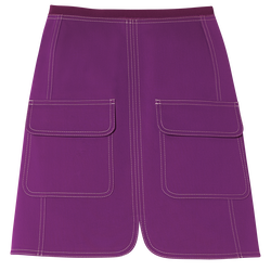 Skirt, 527 Violet, hi-res