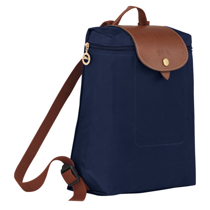 Backpack, Navy - View 2 of 6 - zoom in