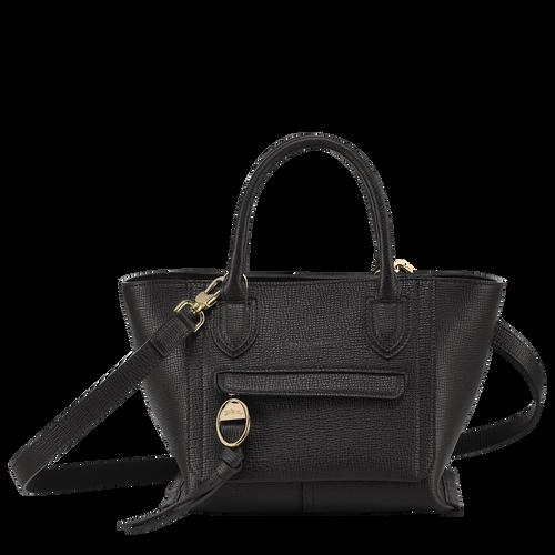 Top handle bag S, Black - View 1 of 4 -