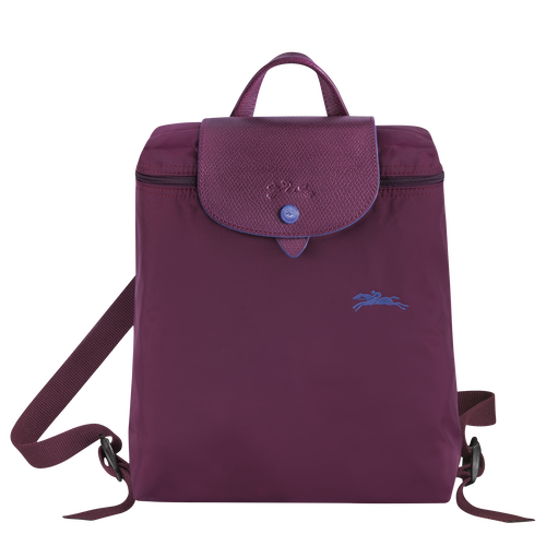 Backpack, Plum - View 1 of  5 -