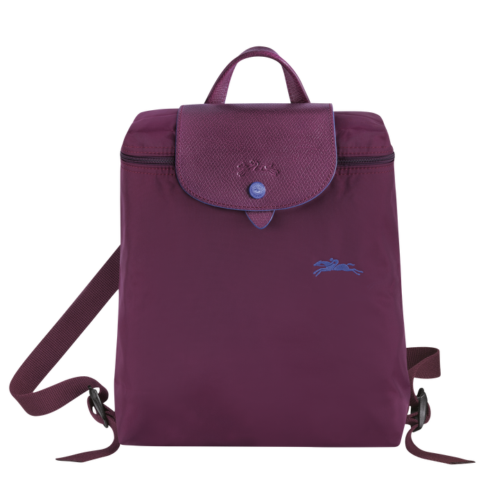 Backpack, Plum - View 1 of  5 - zoom in